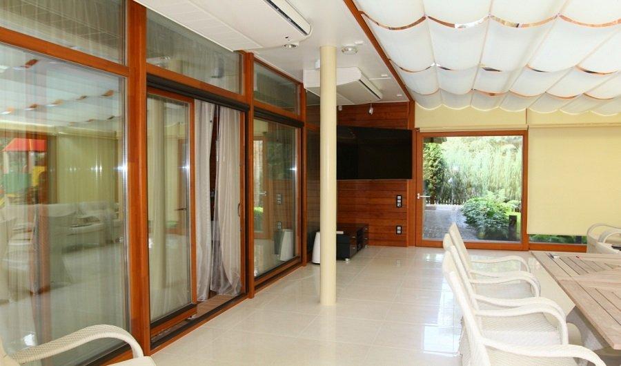 деревянные раздвижные окна, раздвижные двери